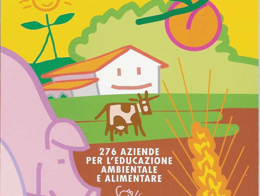 City farms – rete di fattorie didattiche biologiche per l'educazione ambientale e consumi consapevoli