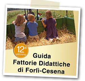 Guida fattorie didattiche